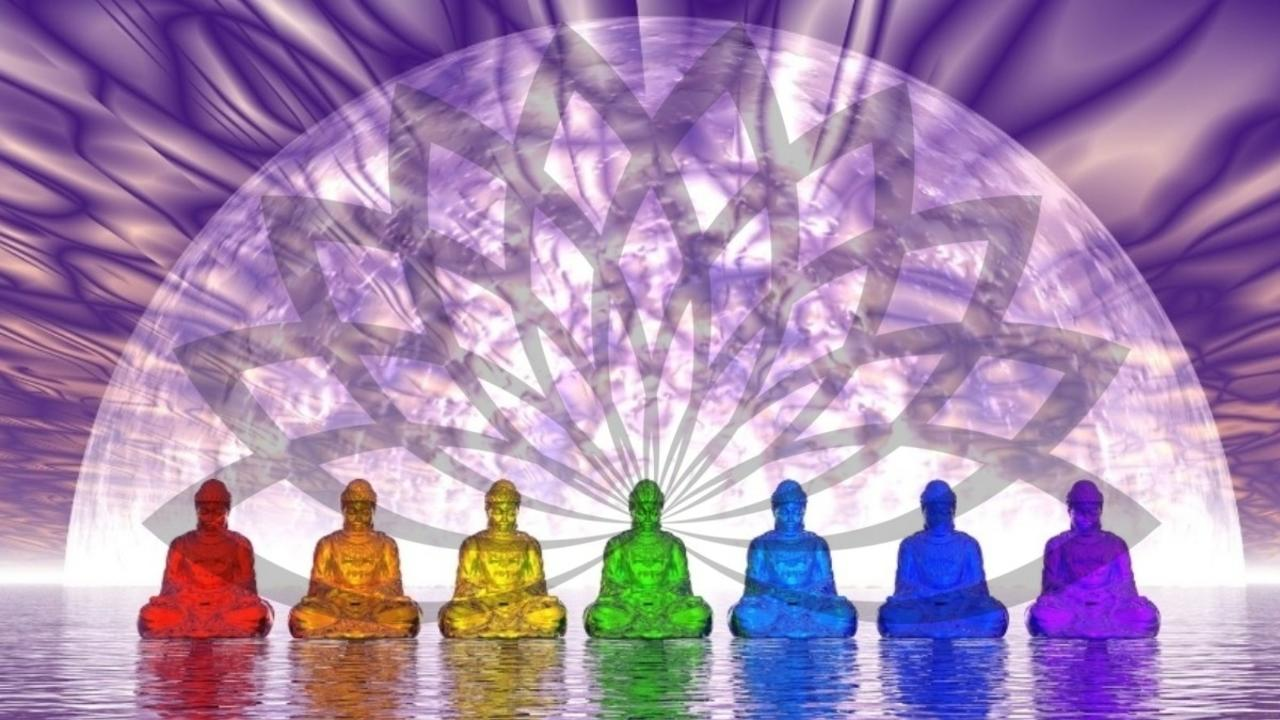 What Are The 7 Major Chakras - Understanding Each Ones Function