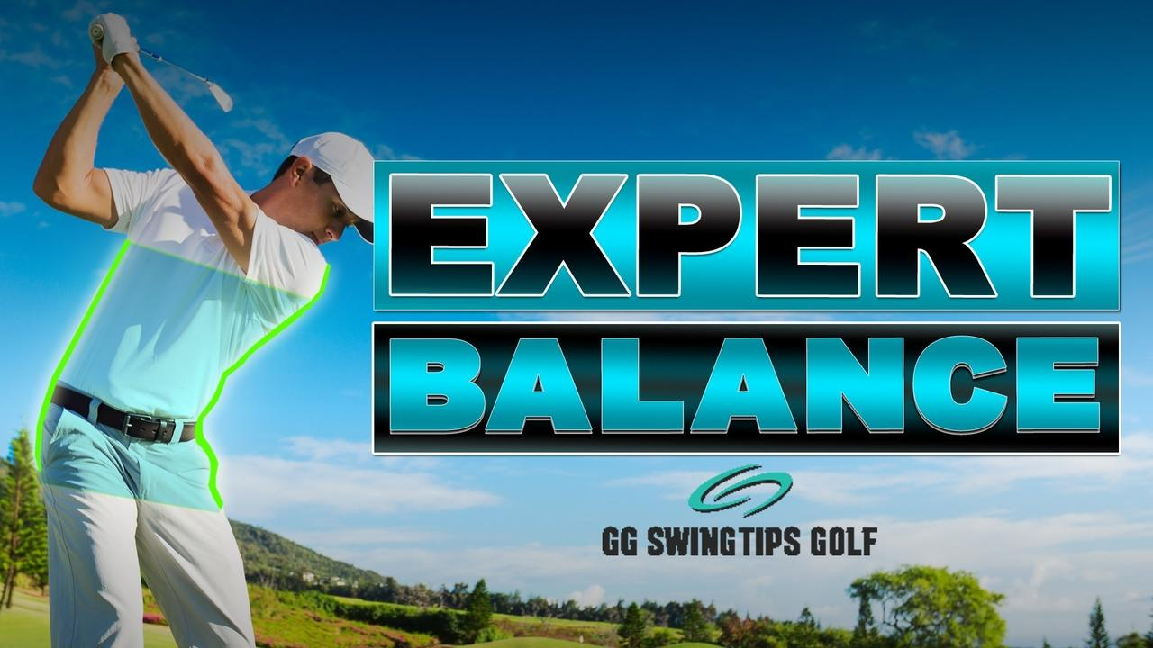 Developing Perfect Golf Swing Balance and Tempo