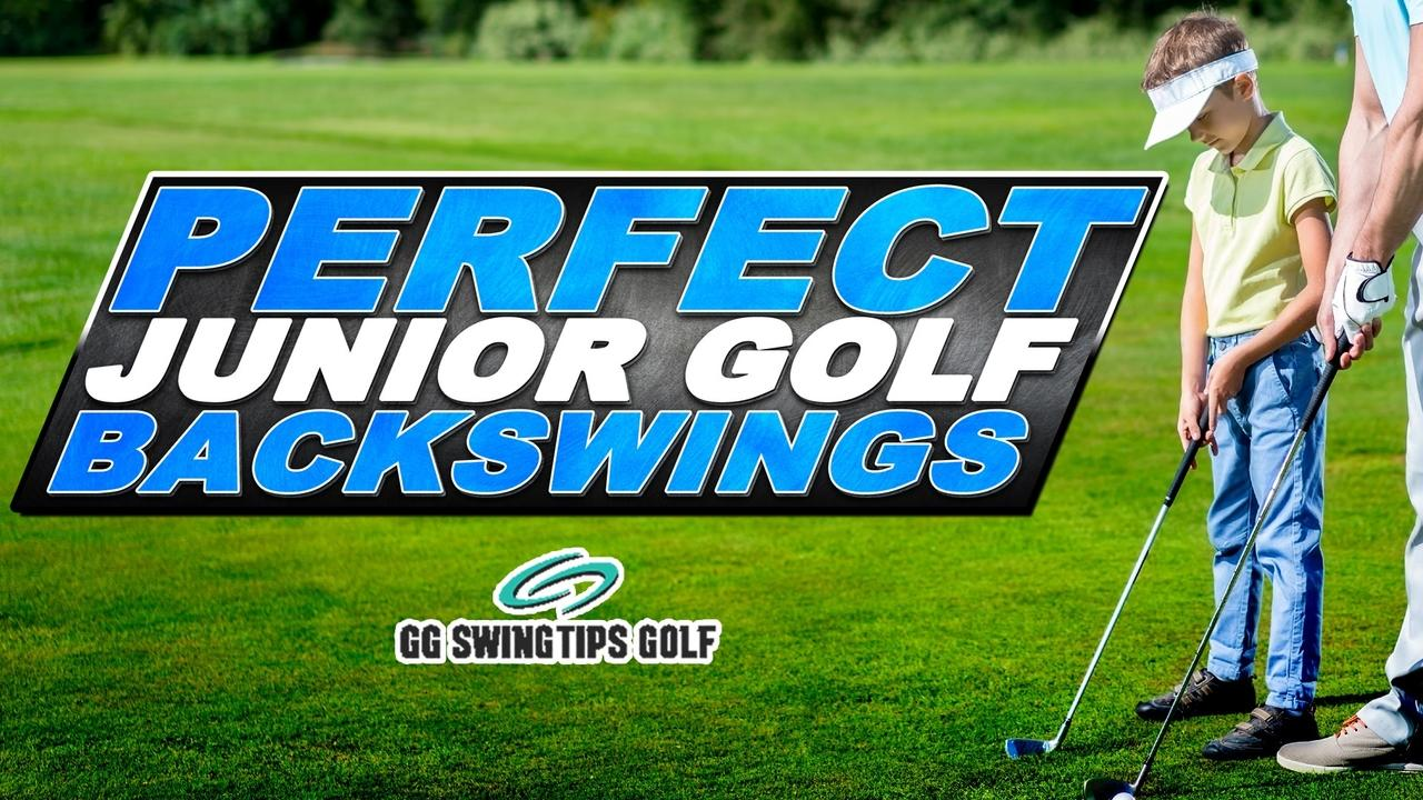Golf For Beginners Drills And Swing Tips For Rapid Improvement
