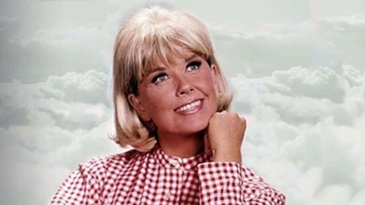Communication on this topic: Lonette McKee, doris-day/