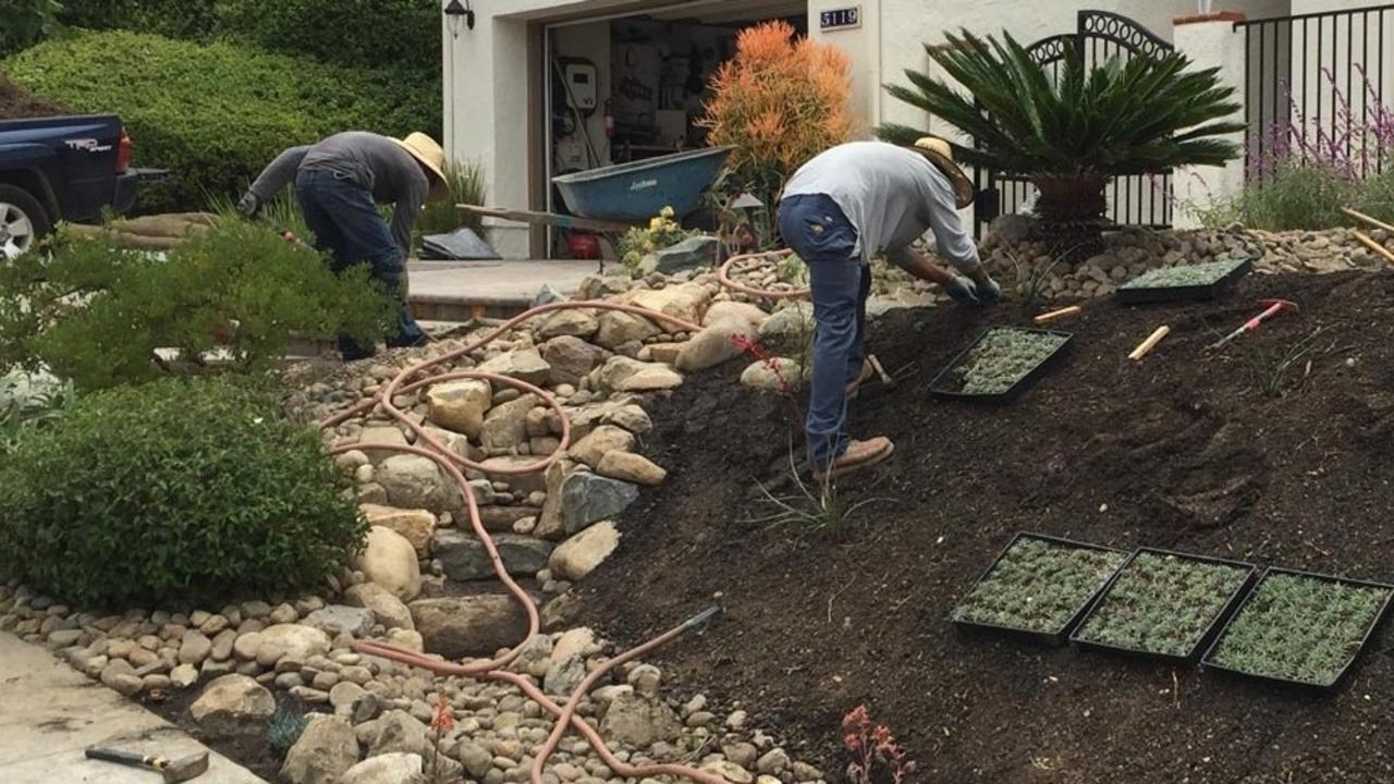 How Much Does A Landscape Install Really Cost