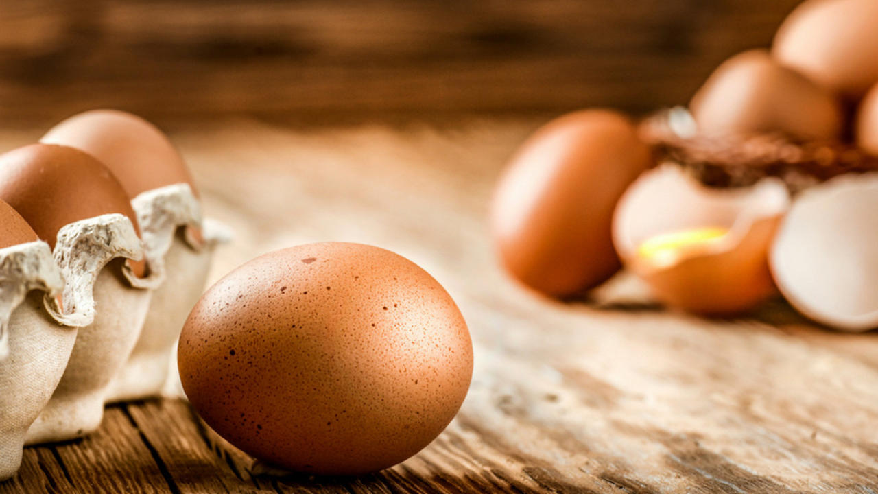 Why chicken eggs are (still) good for you recommend