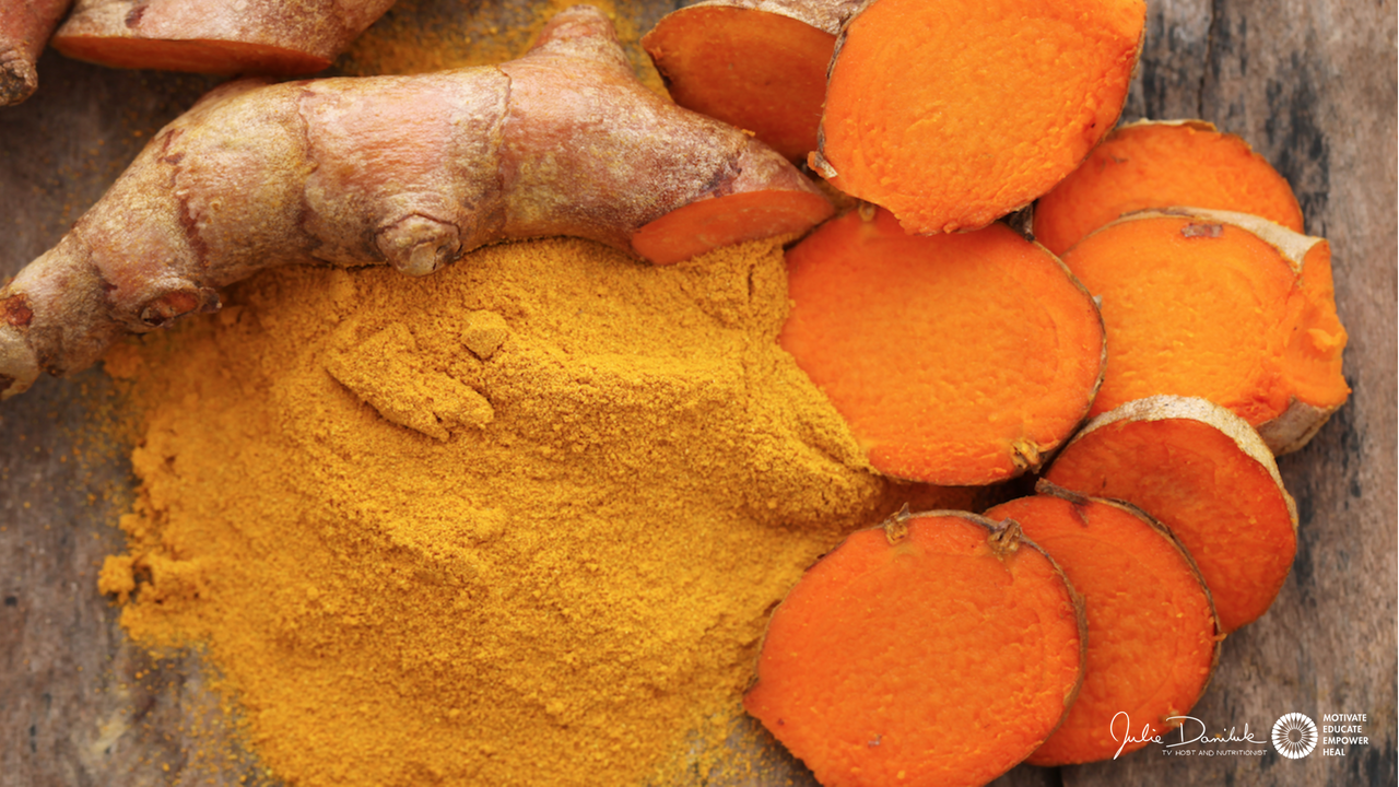 Turmeric | bright boost for more than just curry