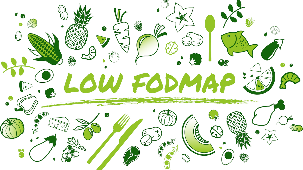 is celery permitted on a low fodmap diet