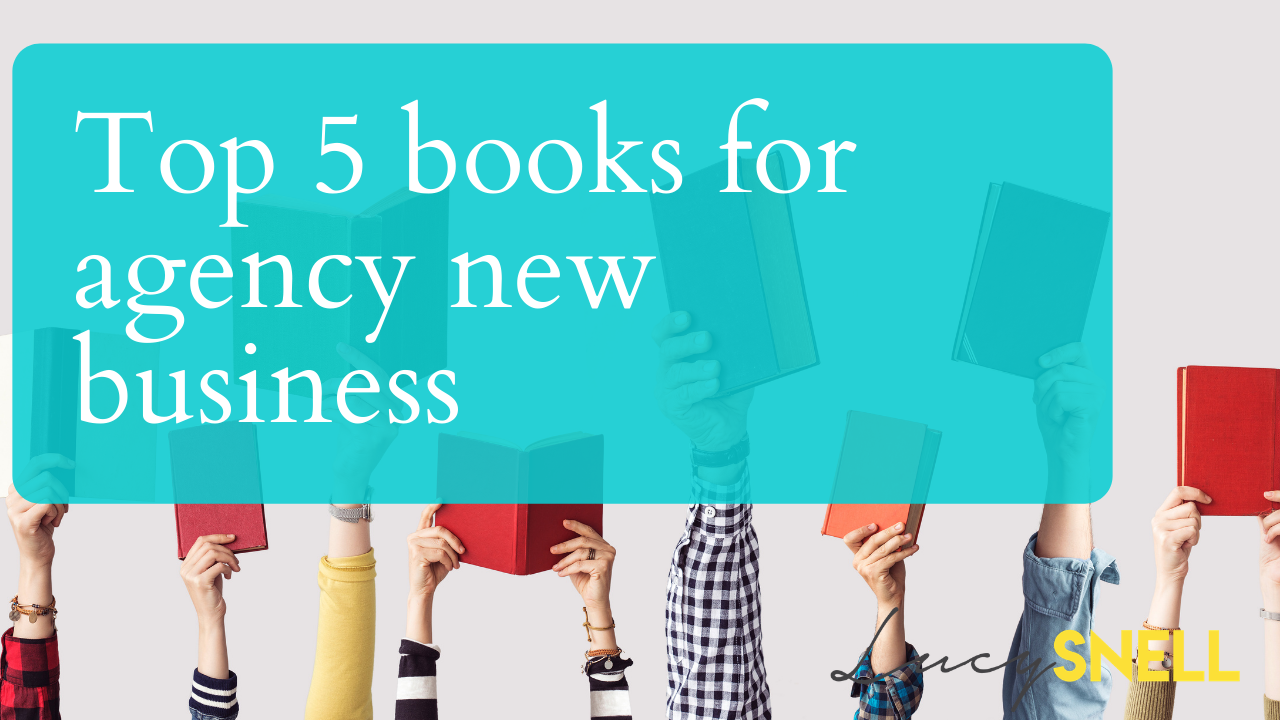 Agency Marketing Books