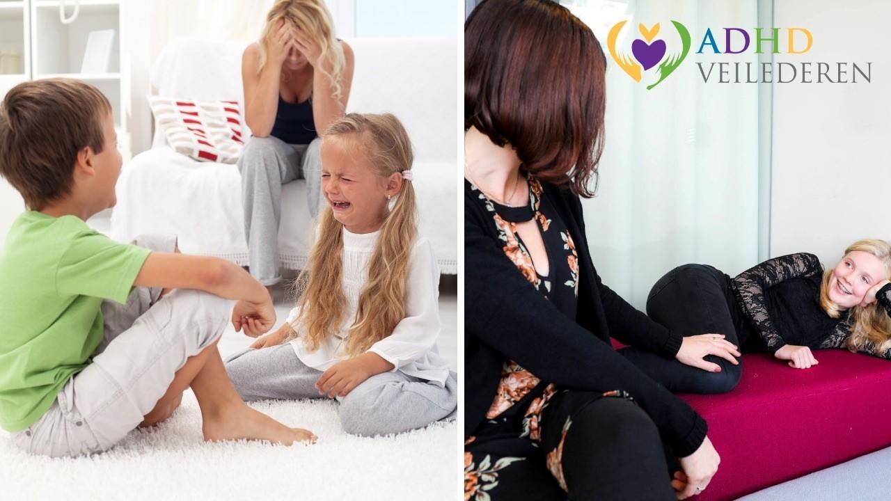 27d14edbd Hvordan stoppe å skrike når du er irritert på barnet ditt