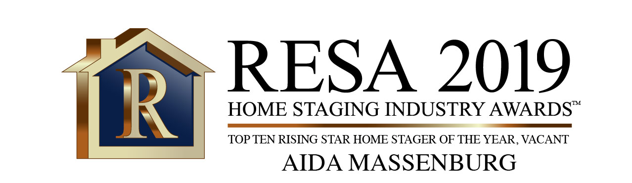 2019 top 10 rising star home stager of the year vacant