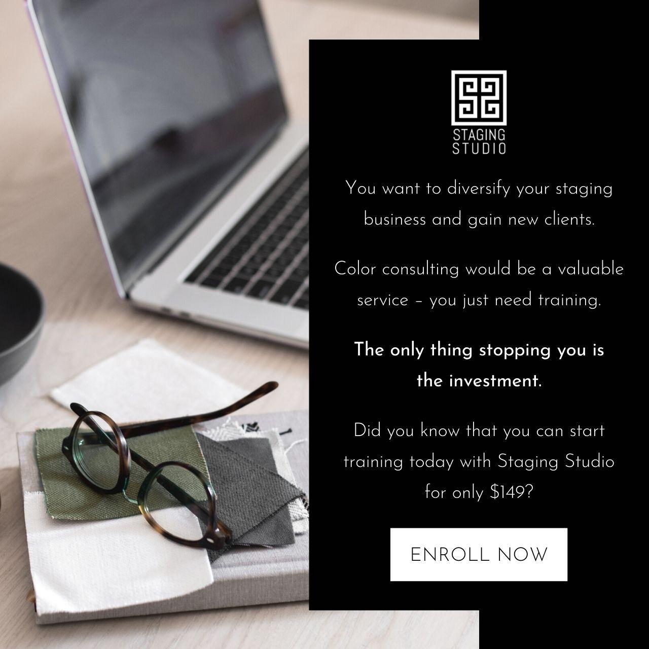 color consultant online program