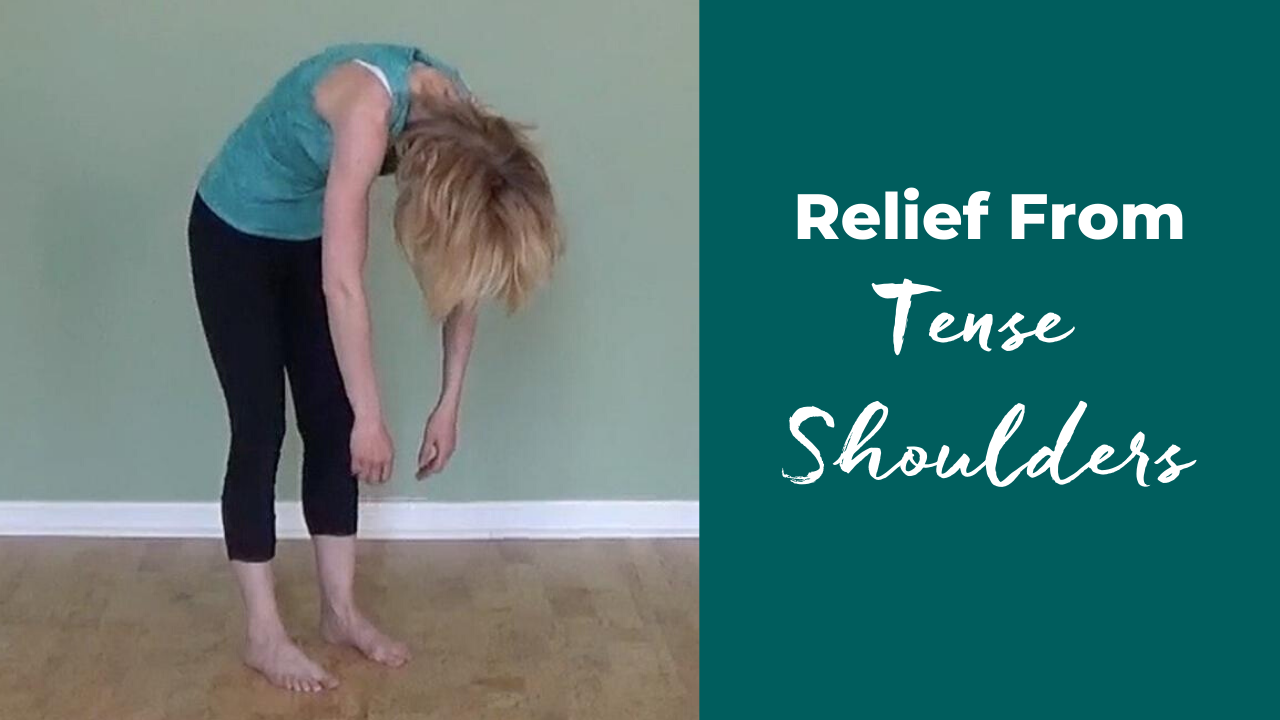 Pilates Exercises to Relieve Tension in Neck and Shoulders