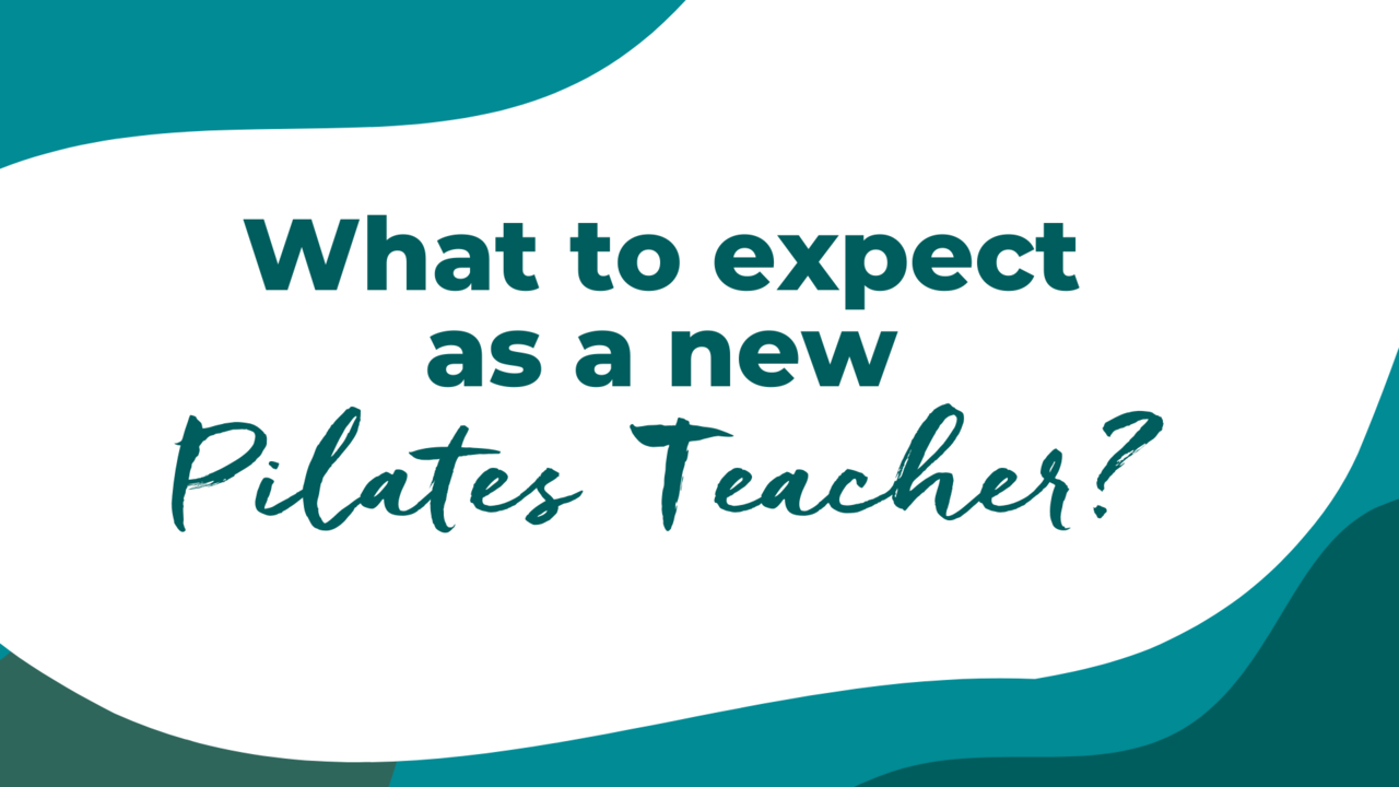 What Can a New Teacher Expect from a Pilates Career?