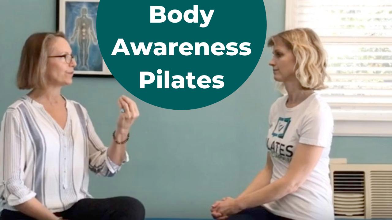 Studio Spotlight: Body Awareness Pilates