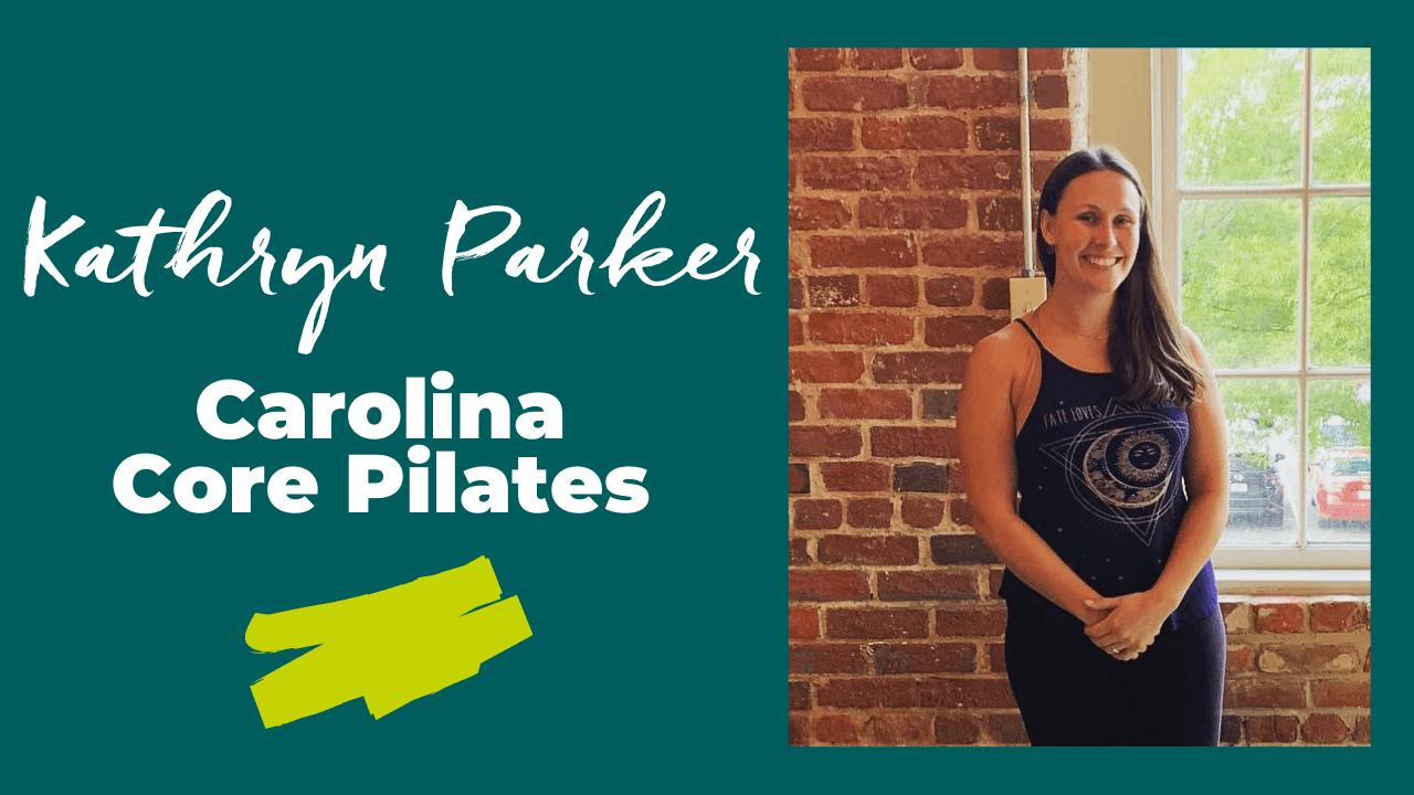 online Pilates teacher training North Carolina NC