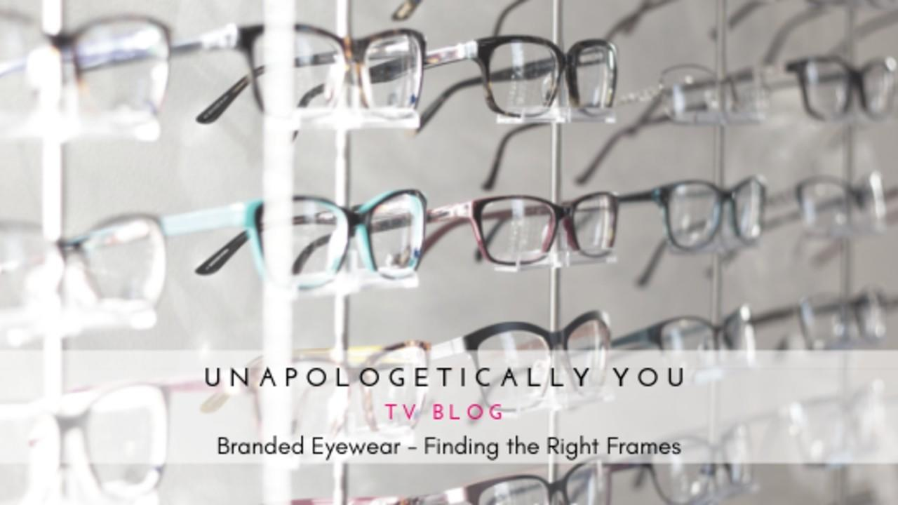 e98cf33d0f5 Branded Eyewear - Finding the Right Eyewear for Your Face