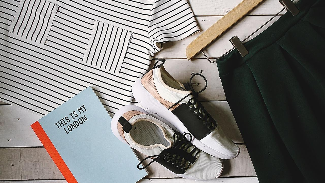 25 Ways To Develop Your Fashion Knowledge And Skills For Free