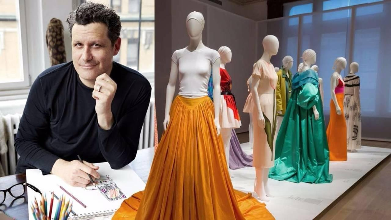 Fashion Designer Isaac Mizrahi S Sources Of Inspiration