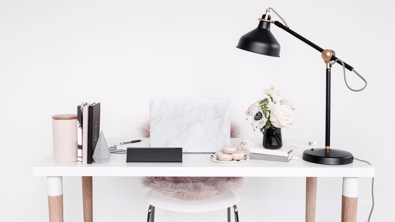 How to set up your home office for maximum productivity