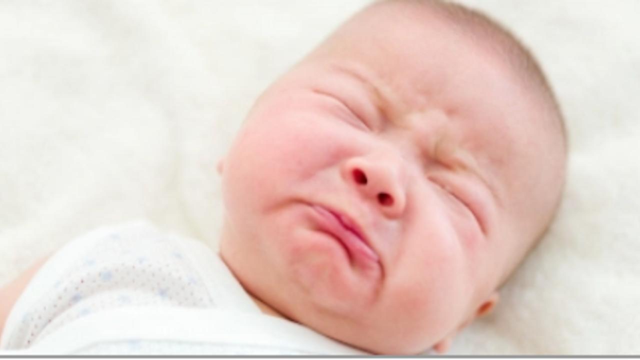 Reflux Bij Baby S