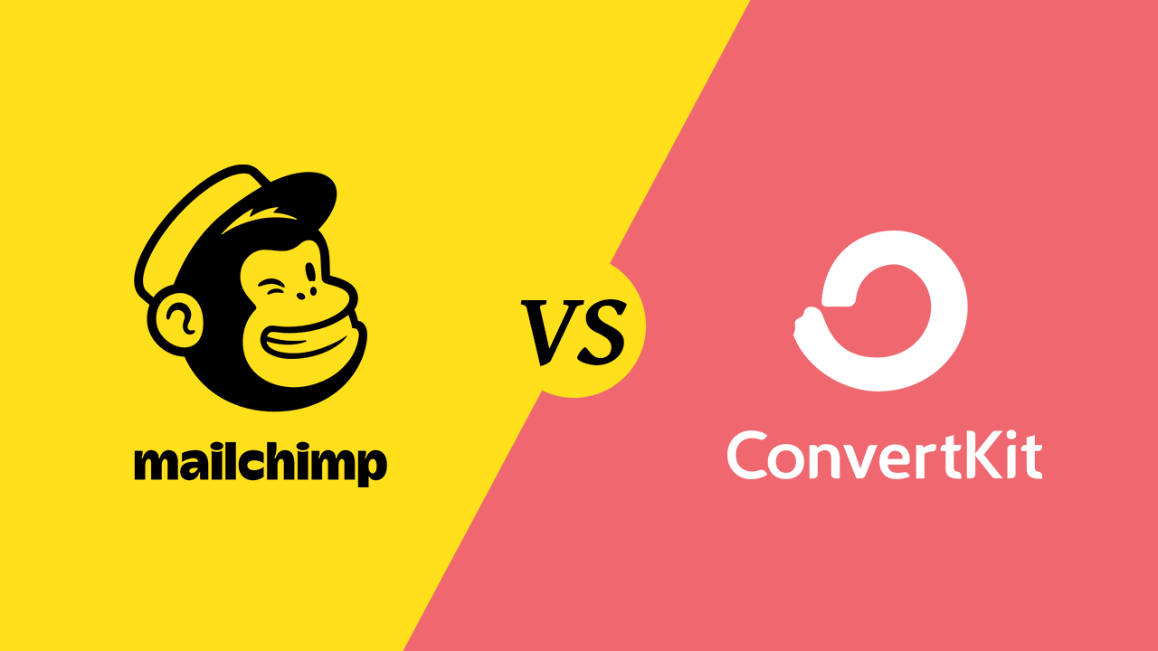 Convertkit Vs Mailchimp Can Be Fun For Anyone