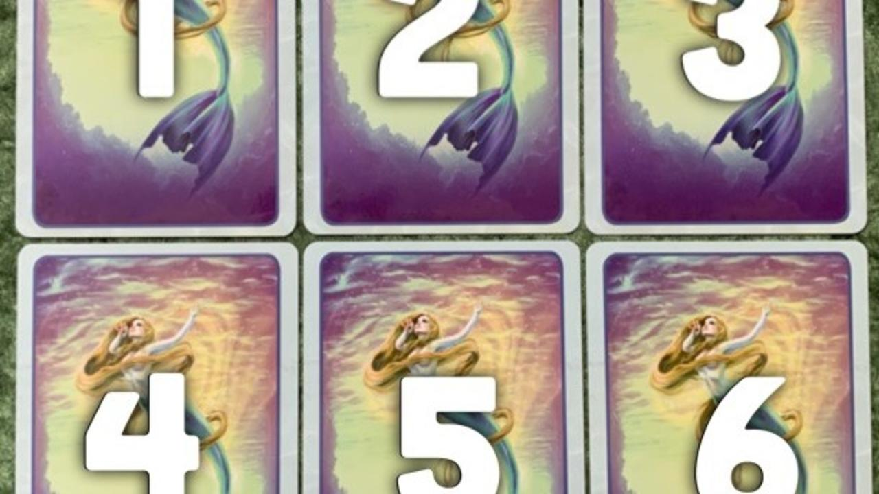 FREE PSYCHIC READING for Tuesday Tarot 11th December 2018