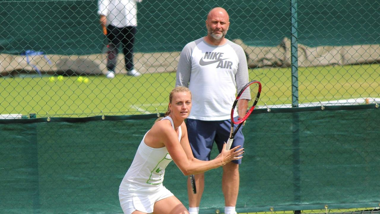 image of best exercises for tennis
