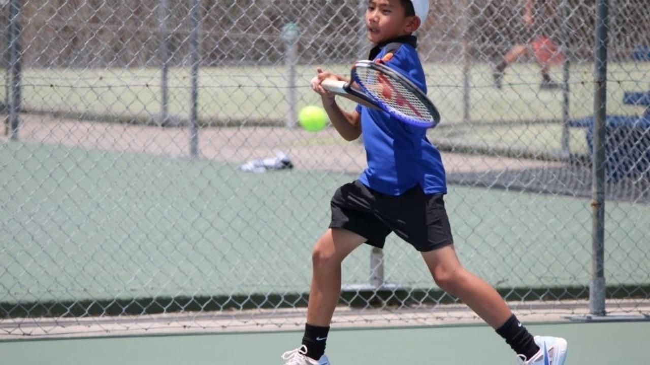 image footwork for tennis