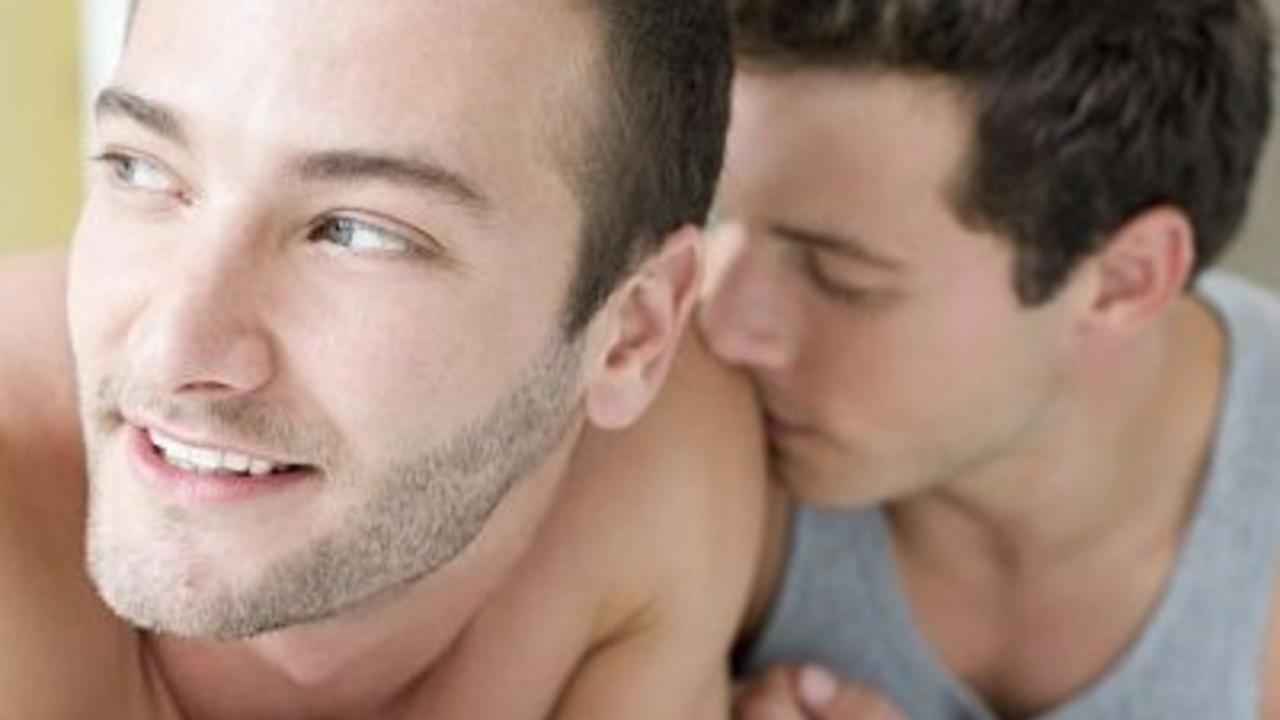 Gratuit MILF porno film
