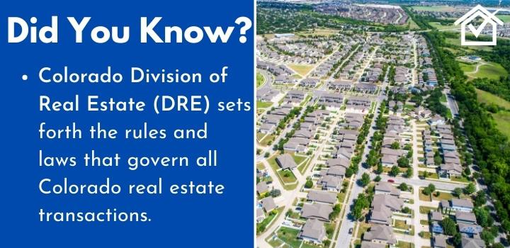 colorado division of real estate wholesaling