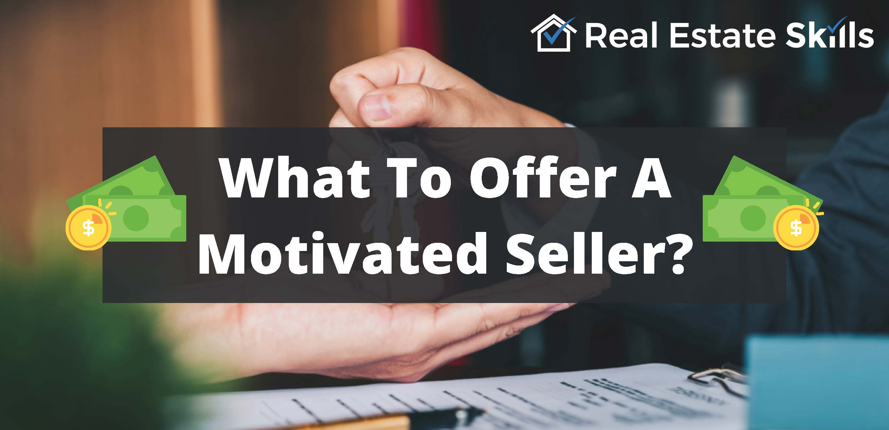 motivated sellers leads