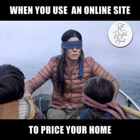 real estate memes 2019