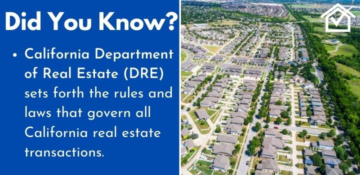 wholesaling real estate california rules and laws