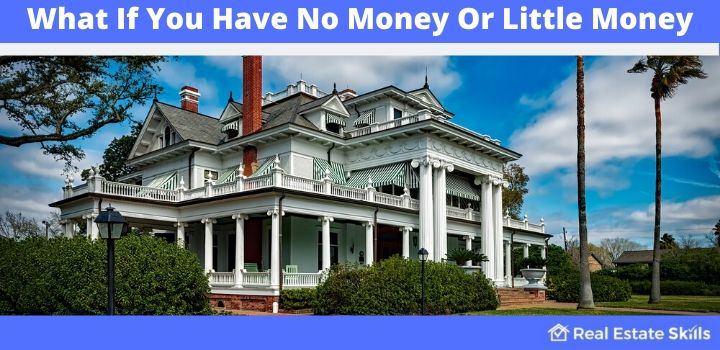 how to make money in real estate with residental rentals