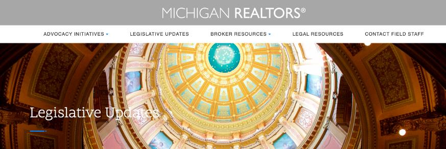 Michigan Real Estate Realtors
