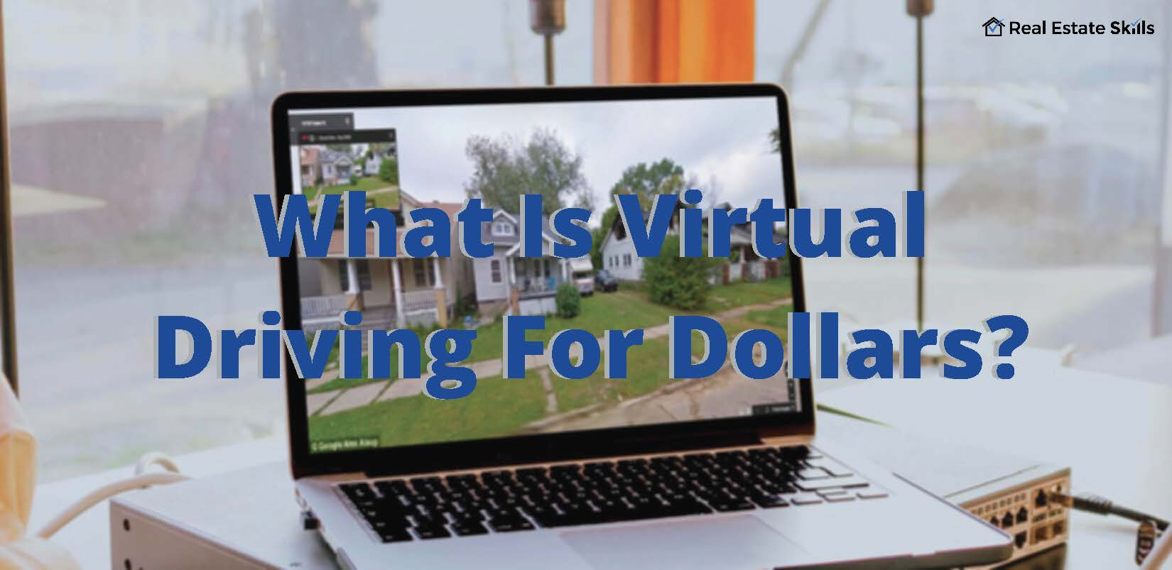 virtual driving for dollars