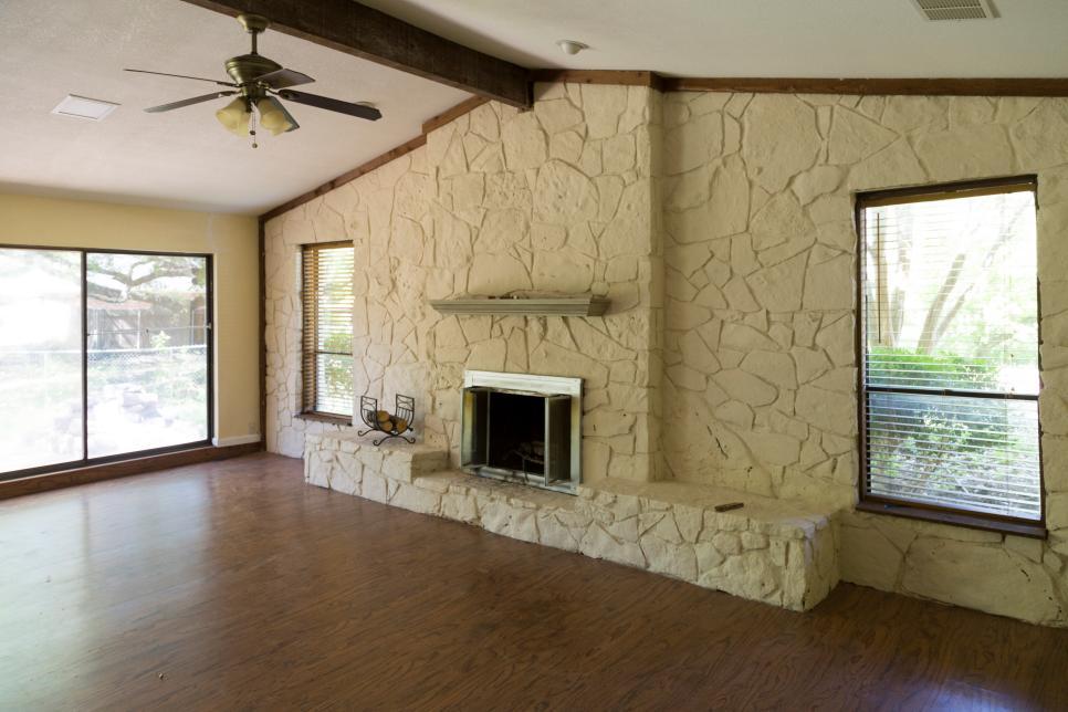 fixer upper living rooms