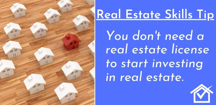 how to get started as a real estate investor