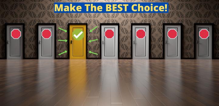 best property management companies