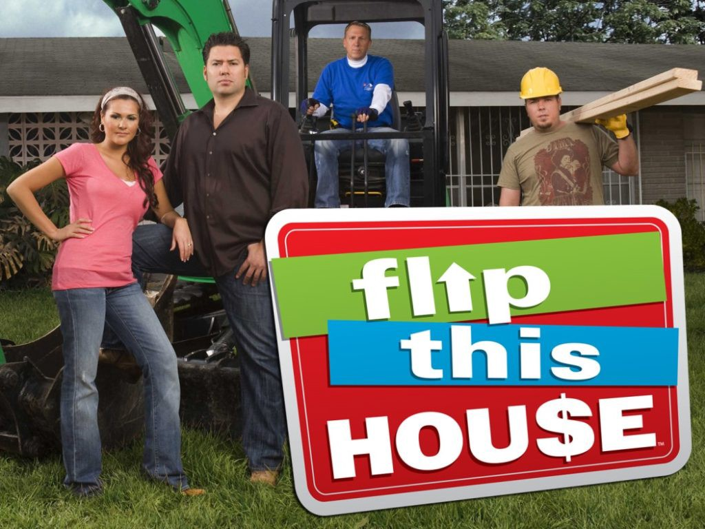 flip this house cast