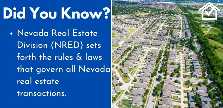 Nevada real estate division wholesaling