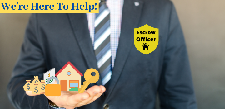 what is escrow officer