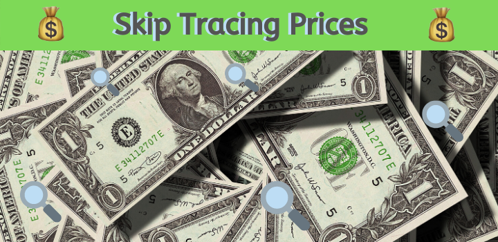 skip tracing prices