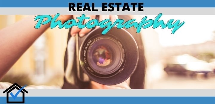 real estate photography side hustle