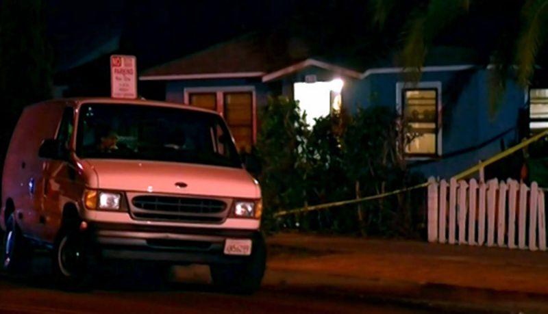 Murder House Flip Frederick Hengl