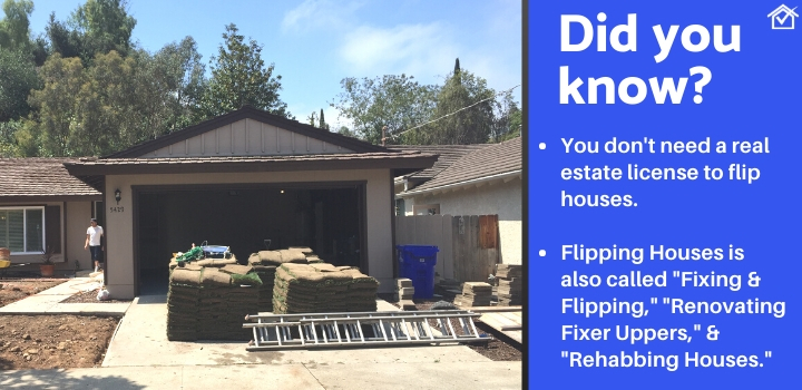 How To Flip A House In 6 Steps - Investment Property Tips ...