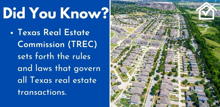 texas real estate commission wholesaling