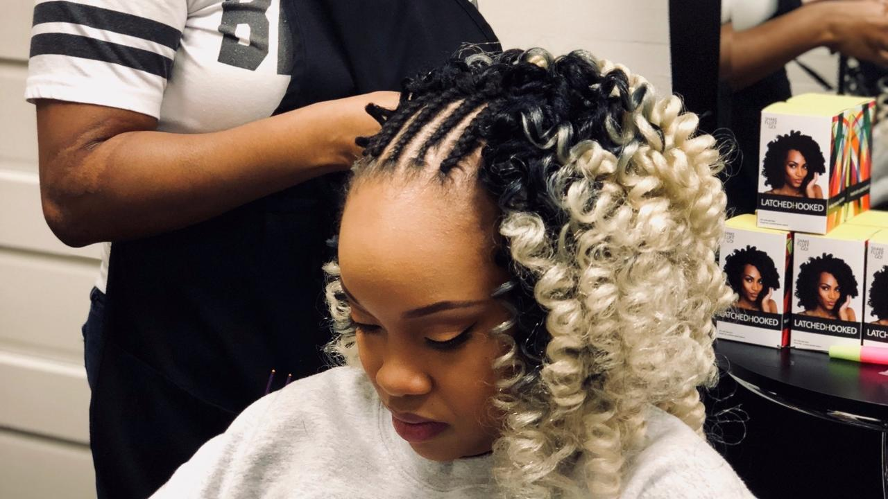 Crochet Hair Maintenance Crochet Braids