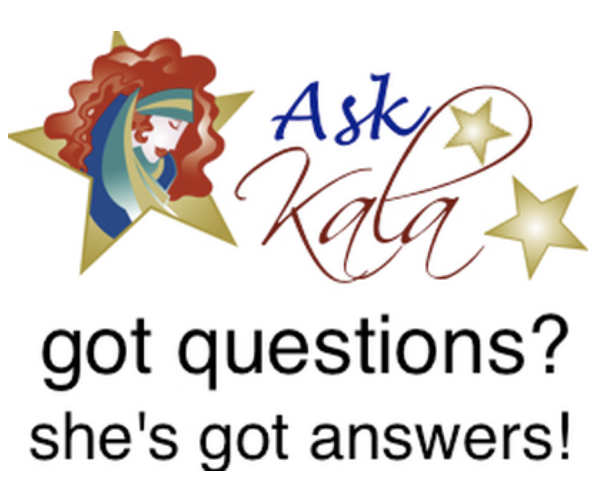 Ask Kala: My Energy Keeps Breaking My Computer