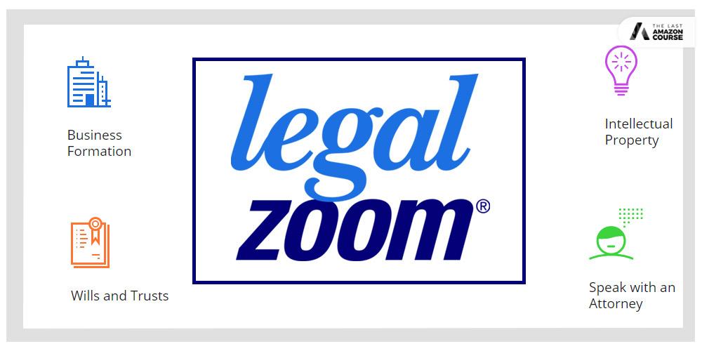 legal zoom amazon