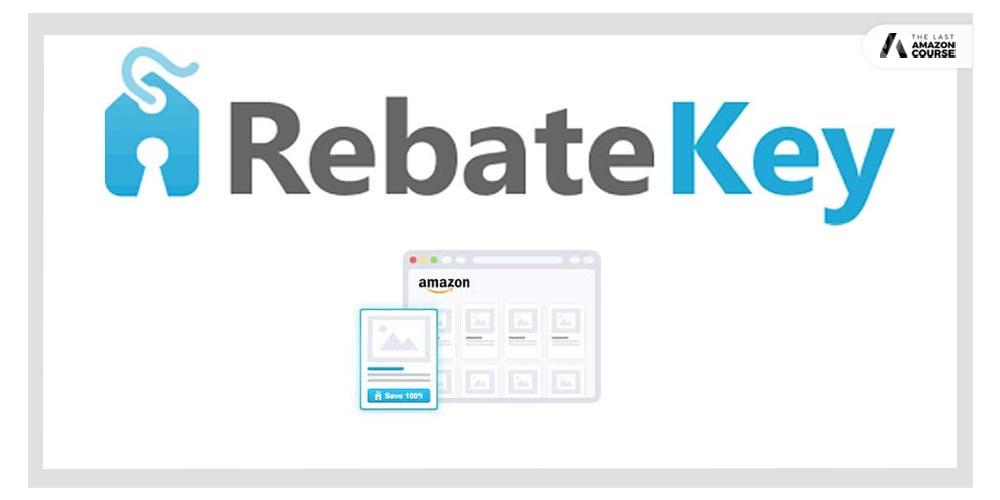rebate key amazon