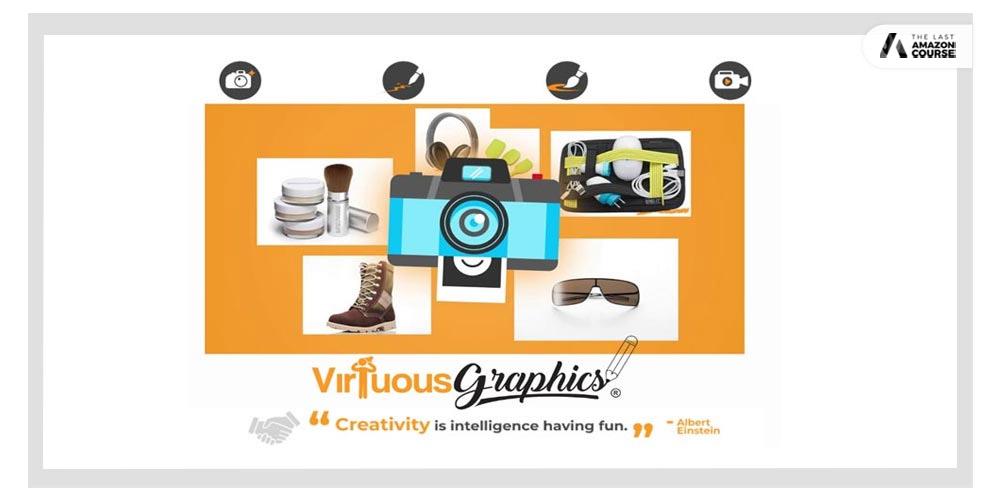 virtuous graphics amazon