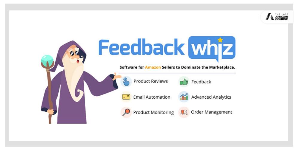feedback whiz amazon fba